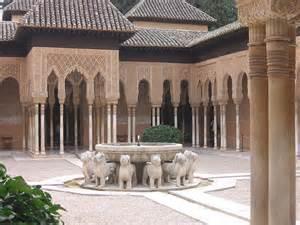 El Generalife, Granada